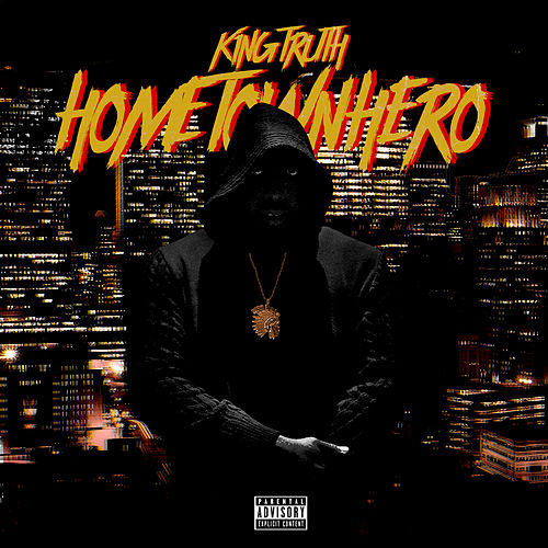 Hometown Hero by Trae