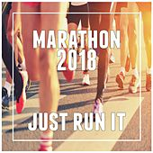 Marathon 2018 (Just Run It) von Various Artists