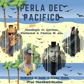 Perla del pacifico by AlanBlack and Clefman