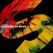Samba De Janeiro von Leandro Da Silva