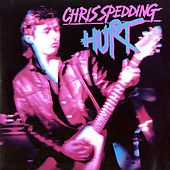 Hurt (Expanded Edition) de Chris Spedding
