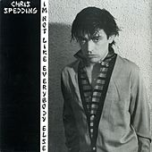 I'm Not Like Everybody Else by Chris Spedding