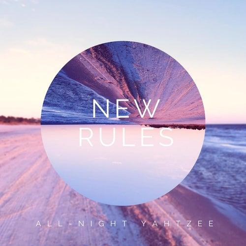 New Rules von All Night Yahtzee