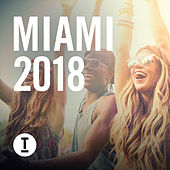 Toolroom Miami 2018 de Various Artists
