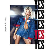 Yes by Louisa Johnson