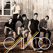 CNCO by CNCO