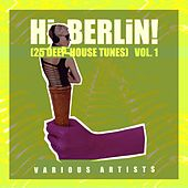 Hi Berlin! (25 Deep-House Tunes), Vol. 1 by Various Artists