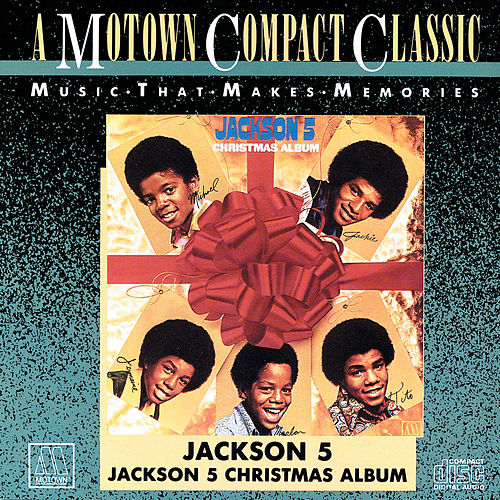 christmas album by the jackson 5 - The Jackson 5 Have Yourself A Merry Little Christmas