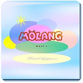 Molang (Planet Happiness) by MARTY