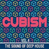 Cubism, Vol. 4 (The Sound of Deep House) von Various Artists