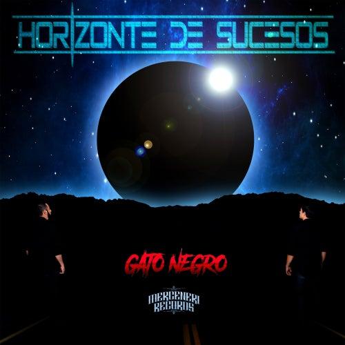 Horizonte de Sucesos (Bonus Track Version) de El Gato Negro