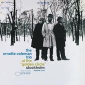 At The Golden Circle, Stockholm Vol. 2 von Ornette Coleman