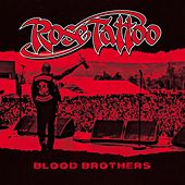 Blood Brothers (2018 Bonus Reissue) by Rose Tattoo