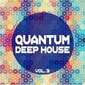Quantum Deep House, Vol. 3 de Various Artists