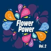 Flower Power, Vol. 2 von Various Artists