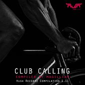 Club Calling by Various Artists