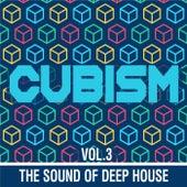 Cubism, Vol. 3 (The Sound of Deep House) de Various Artists