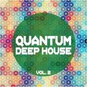 Quantum Deep House, Vol. 2 de Various Artists