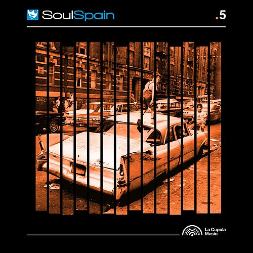 SoulSpain 5 by Various Artists