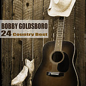 24 Country Best de Bobby Goldsboro