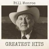 Greatest Hits de Bill Monroe
