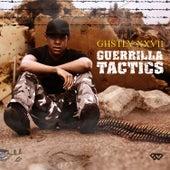 Guerrilla Tactics EP de Ghstly XXVII
