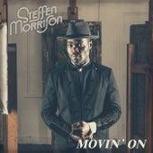Movin' On de Steffen Morrison