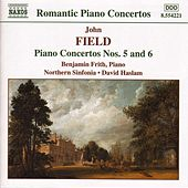 Piano Concertos Nos. 5 and 6 von John Field
