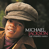 The Stripped Mixes de Michael Jackson