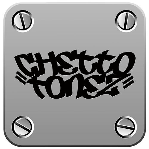 Ghettotonez Vol. 1 (Ring Tones) by Various Artists