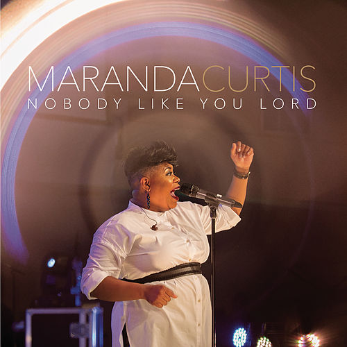 Nobody Like You Lord (Radio Edit) by John P. Kee
