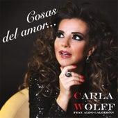 Lo Mejor de Mi von Carla Wolff