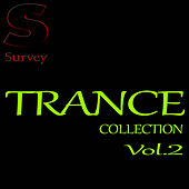 TRANCE COLLECTION, Vol. 2 van Various