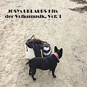 Josys URLAUB-Hits der Volksmusik, Vol. 1 van Various Artists