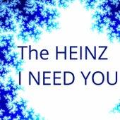I Need You de Heinz (Jazz)