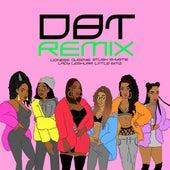 DBT Remix de Lioness