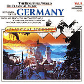Classical Journey Volume Nine: Germany by Various Artists