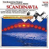 Classical Journey Volume Ten: Scandinavia by Various Artists