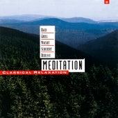 Meditation, Vol. 8 by Various Artists