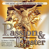 Passion & Easter by Various Artists