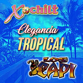 Elegancia Tropical by Various Artists