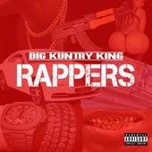 Rappers von Big Kuntry King