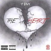 The Heart - EP de Tony