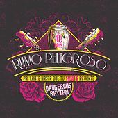 Pa'Lante Hasta Que Tu Body Aguante 40 Aniversario by Ritmo Peligroso