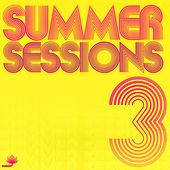 Om: Summer Sessions Vol. 3 by Various Artists
