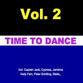 Time To Dance Vol. 2 by Various Artists