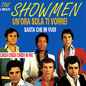 Il meglio by The Showmen