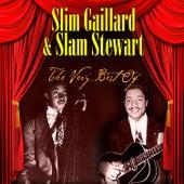 The Very Best Of by Slam Stewart
