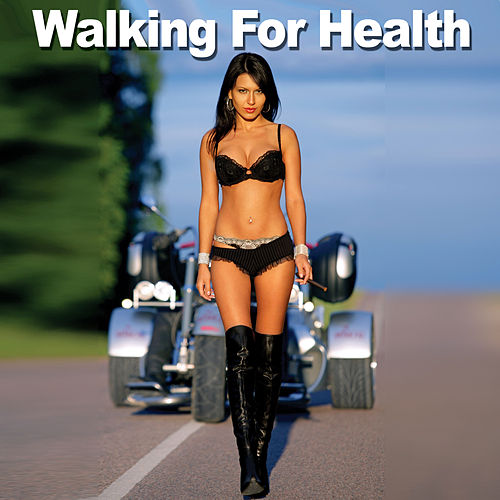 Walking For Health by Various Artists