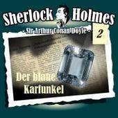 Die Originale - Fall 2: Der blaue Karfunkel von Sherlock Holmes